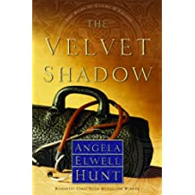 The Velvet Shadow (Heirs of Cahira O'Connor)