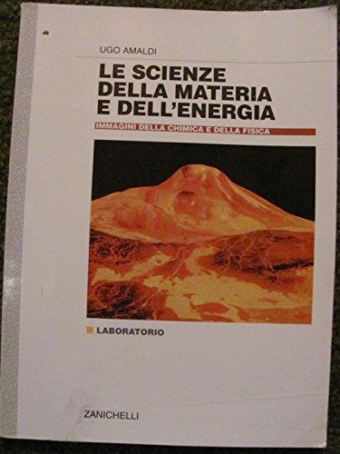 Le scienze della materia e dell'energia. Immagini della chimica e della fisica. Laboratorio. Per gli Ist. Tecnici commerciali
