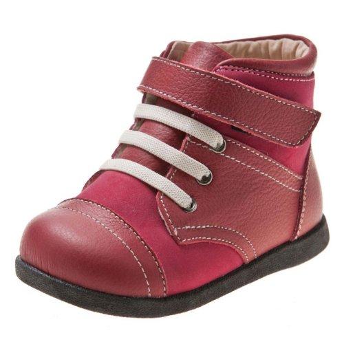a8ed8611a5cfe Little Blue Lamb - Chaussures semelle souple fille