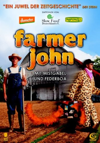 Farmer John - Mit Mistgabel und Federboa (OmU)