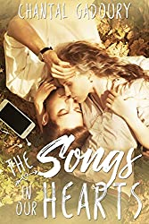 The Songs in Our Hearts: A Young Adult Romance