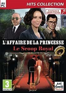 L'Affaire de la Princesse: Le Scoop royal