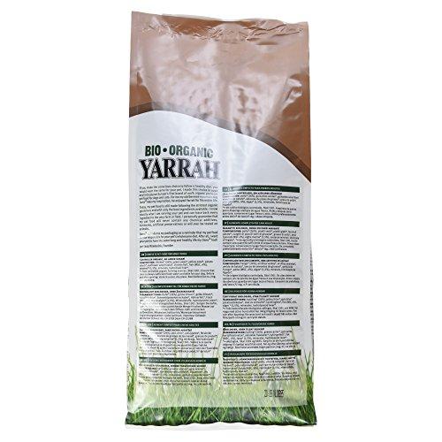 Yarrah Bio Hundefutter Huhn und Fisch, getreidefrei, 1er Pack (1 x 2 kg) - 3