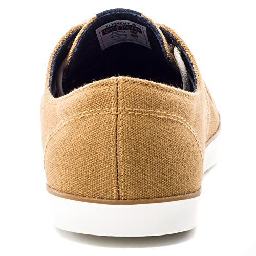 Element Topaz Hommes Trainers Curry