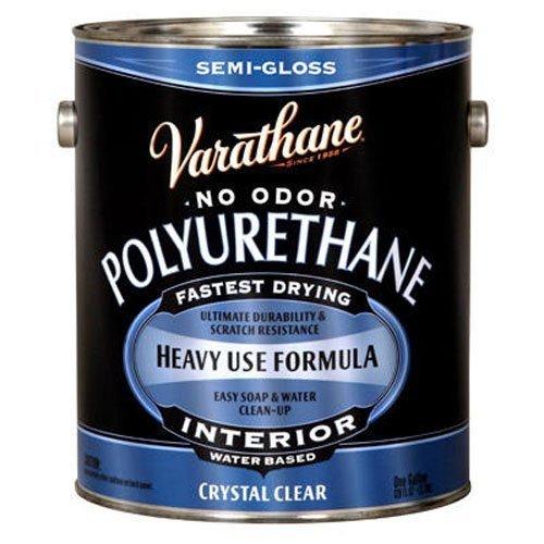 rust-oleum-200131-varathane-crystal-clear-water-based-polyurethane-1-gallon-semi-gloss-by-rust-oleum