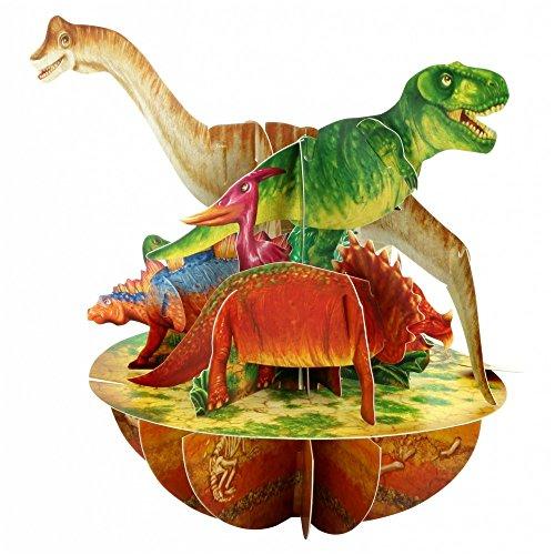 Dinosaurs...
