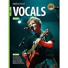 Rockschool: Vocals Grade 3 - Male (Book/Audio Download) 2014-2017 Syllabus