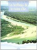 Les brotteaux de la rivière d'Ain
