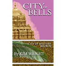 City of Bells (City of Mystery Book 4) (English Edition)