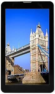'NEW Majestic tab-1784GB 3G black tablette–Tablets (17,8cm (7), 800x 480pixels, 4Go, 3g, Android, Black)