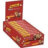 Energieriegel Ride Energy mit Magnesium – Fitness-Riegel mit Whey