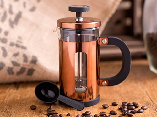 creative-tops-la-cafetiere-pisa-3-cup-copper-finish-coffee-maker-with-scoop