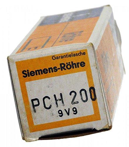 Elektronenröhre (TV) PCH200 Siemens -