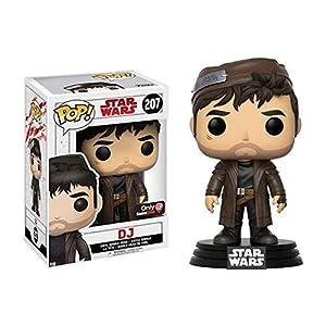 Funko Pop DJ (Star Wars 207) Funko Pop Star Wars