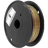 SainSmart Metal 1,75mm 1.75mm Filament for 3D Drucker 3D Printing, 0.5kg /1.1lbs 3D-Druckmaterial