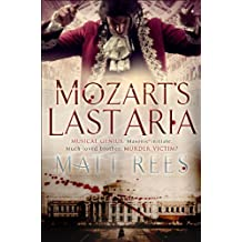 Mozart's Last Aria (English Edition)