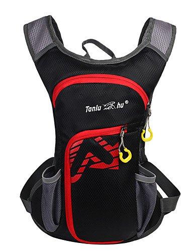 HWB/ n/a L Rucksack Legere Sport / Reisen / Laufen Draußen / Leistung Wasserdicht / Multifunktions andere Nylon N/A Pink