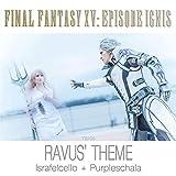 Ravus' Theme (from