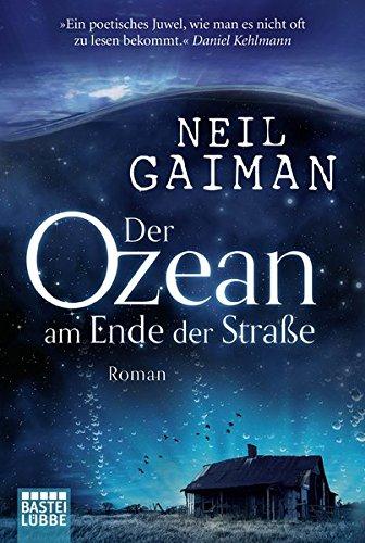 Buchseite und Rezensionen zu 'Der Ozean am Ende der Straße: Roman' von Neil Gaiman