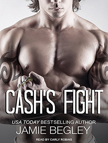 Cash's Fight (Last Riders)