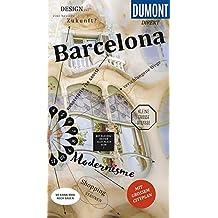 DuMont direkt Reiseführer Barcelona: Mit großem Cityplan