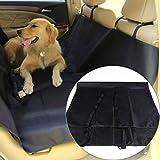 PENVEAT Pet Autositz Cover Wasserdicht Rückseite Bench Sitzbezüge Capa De bancos Para Carr Auto-Kissen Schutzhüllen Matte für Haustiere Hund