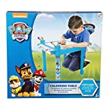 Best Paw Patrol Kid Books - Sambro PWP-4064 Paw Patrol Colouring Table Review