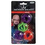 Jackson Galaxy satelliti gatto giocattolo