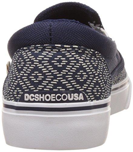 Blu Dc Scarpa Marino Trase Donna Blu Wgy J Shoes Mocassini c88OZHwagq