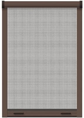 SCHELLENBERG - Mosquitera enrollable para ventanas