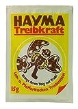 Hayma Treibkraft Leb- und Pfefferkuchen Treibmittel