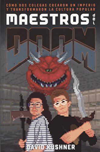 Maestros del Doom (Es Pop Ensayo) por David Kushner