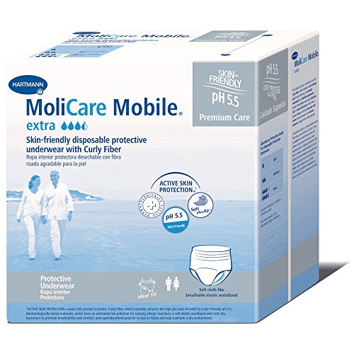MoliCare Mobile Extra Large, 14 St