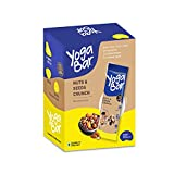 #8: Yogabar Nuts and Seeds Box, 10 Bars, 380g