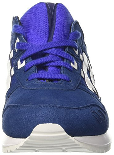 Da Lyte Arancio Blue Scarpe imperiale Gel Man Iii Bianco Caldo Tennis Asics I4vqHwwC