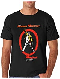 The Freddie Mercury Tribute Concert Short shirt for Homme's?XXXX-Large?