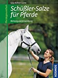 Schüßler-Salze für Pferde (Amazon.de)