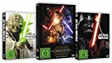 Star Wars: The Complete Saga I-VII: Bundle Set