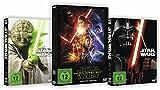 Star Wars: The Complete Saga I-VII: Bundle Set