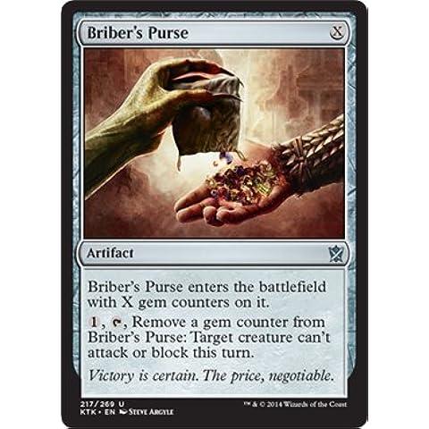 Magic: the Gathering - Briber