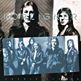 Double Vision (Expanded & Remastered) by Foreigner (2002-12-02)