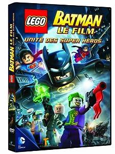 "Afficher ""Lego Batman"""