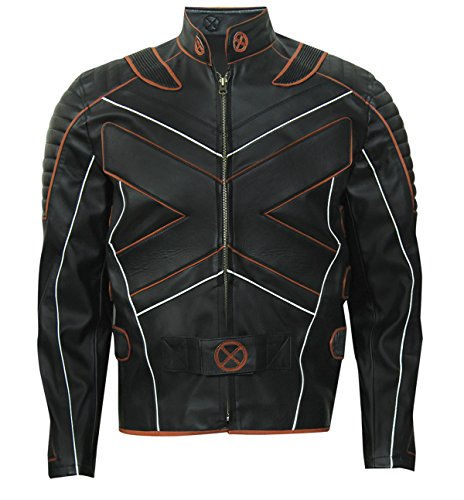 X-Men The Last Stand Wolverine Special Costume Jacket