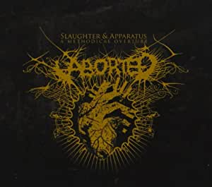 Slaughter&Apparatus:a Methodical Overture (Ltd.)