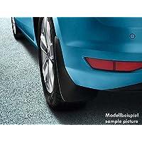 Volkswagen 5ta075111 guardabarros delanteros para Touran
