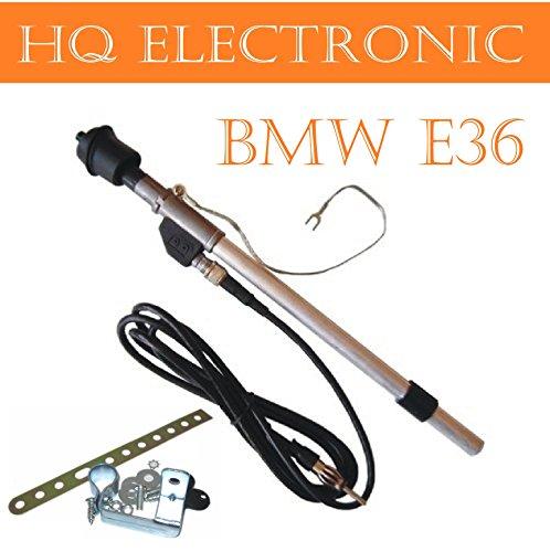 Occasion, BMW E36aile Antenne teleskopantenn E BMW E36 d'occasion  Livré partout en Belgique
