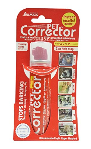 COMPANY OF Pet Corrector 50ml. pack of 1