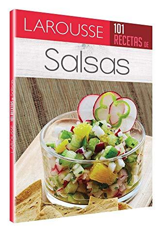 101 Recetas. Salsas