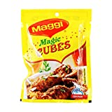 Maggi Magic Cubes, 40g Pouch