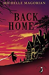 Back Home (A Puffin Book) by Michelle Magorian (2014-07-03)